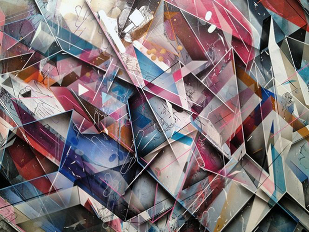 Futurism 2.0 Exhibition in London | Preview