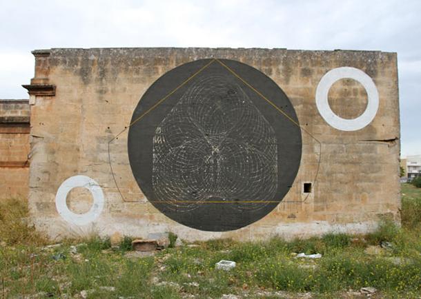 FAME Festival 2012 - The Murals | Recap