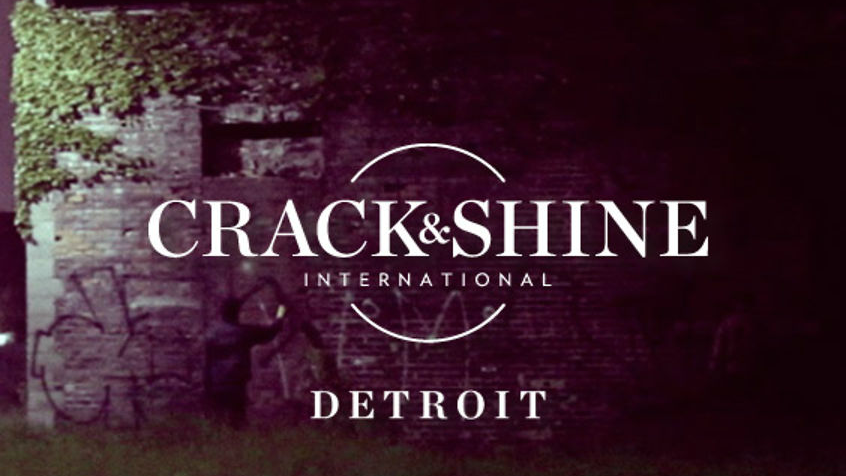 Crack and Shine International – Detroit Video
