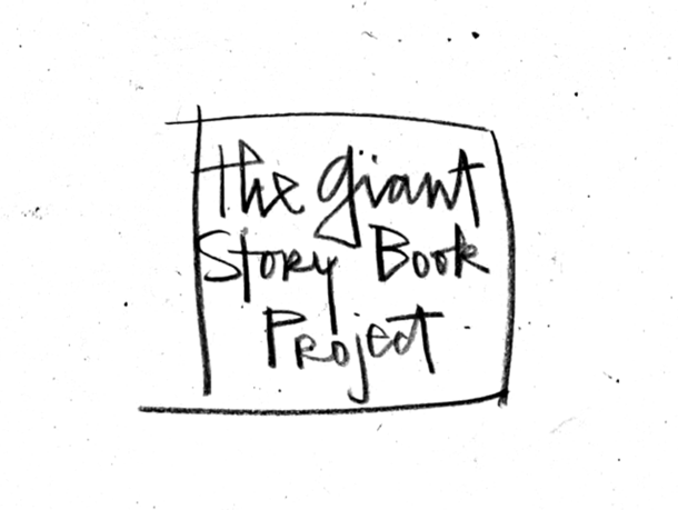 Herakut - The Giant Story Book Project Video-Trailer