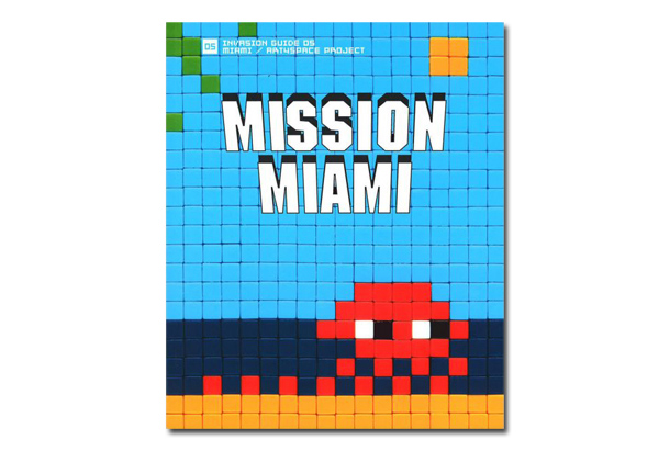 Invader – Invasion Guide 05 Mission Miami Book
