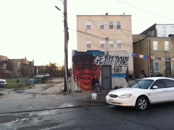 Gaia-Team-Get-it-Done-Carwash-New-Mural-in-Baltimore-01