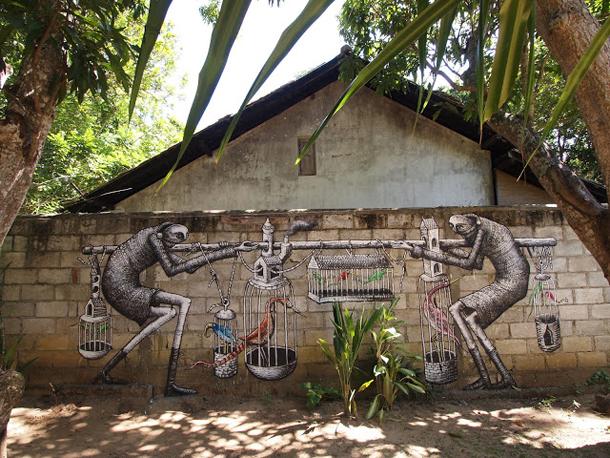 Phlegm-New-Mural-in-Tangalla-Sri-Lanka-01