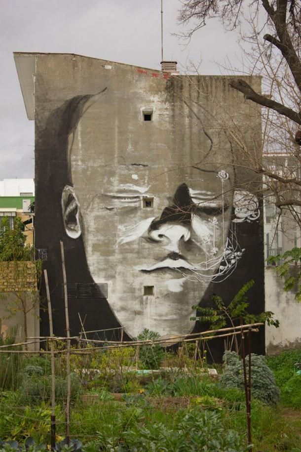 Axel-Void-Huerta-Del-Rey-Moro-New-Mural-in-Sevilla-01