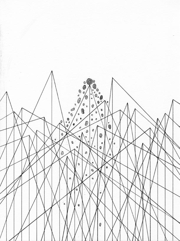 Emanuele-Kabu-Chasing-the-tear-Drawings-Series-01