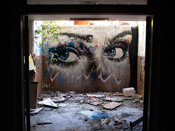 Rone-New-Mural-to-the-Abandon-Mental-Institution-03