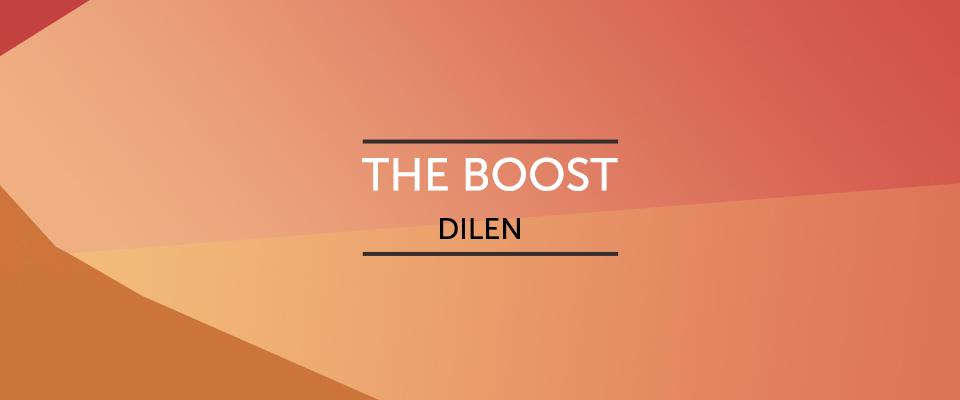 theboost-dilen