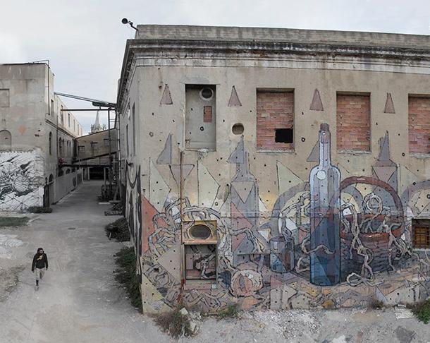 aryz-new-mural-at-la-escocesa-in-barcelona-01