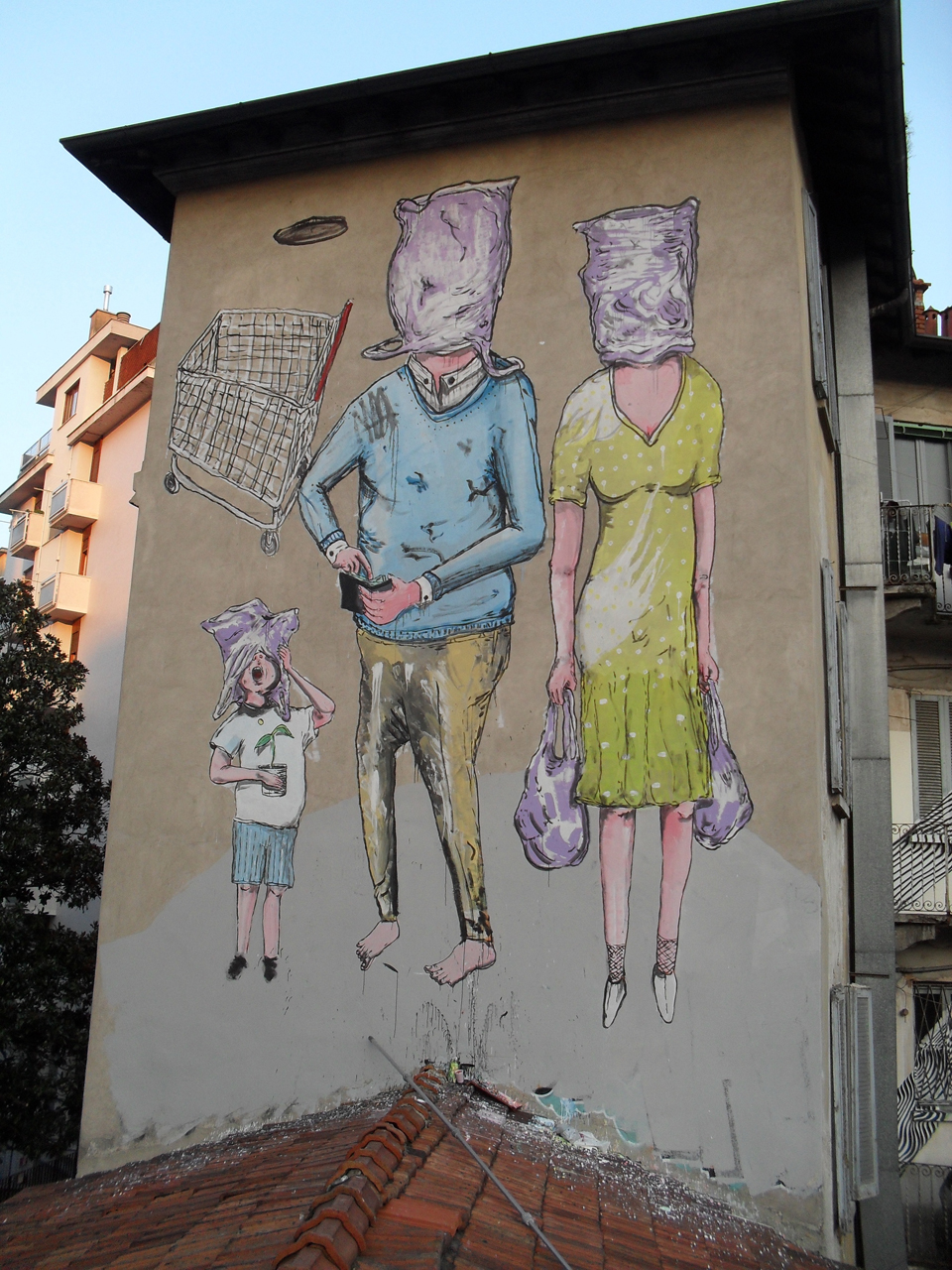 EmaJons - A Series of New Murals