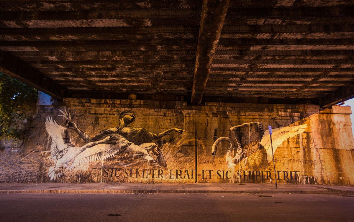 faith47 mural