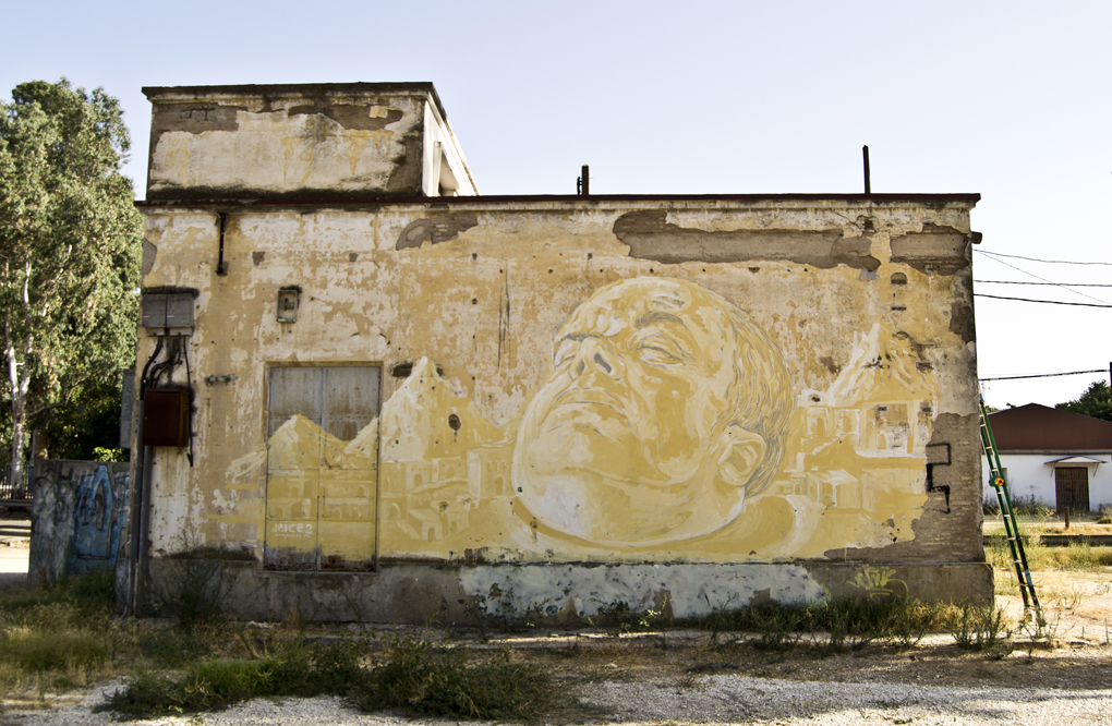 jeice-2-cabeza-de-serpiente-new-mural-in-sevilla-01