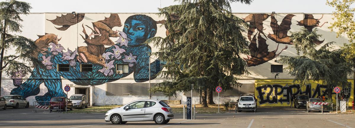 ericailcane-bastardilla-new-mural-at-festival-della-filosofia-30a