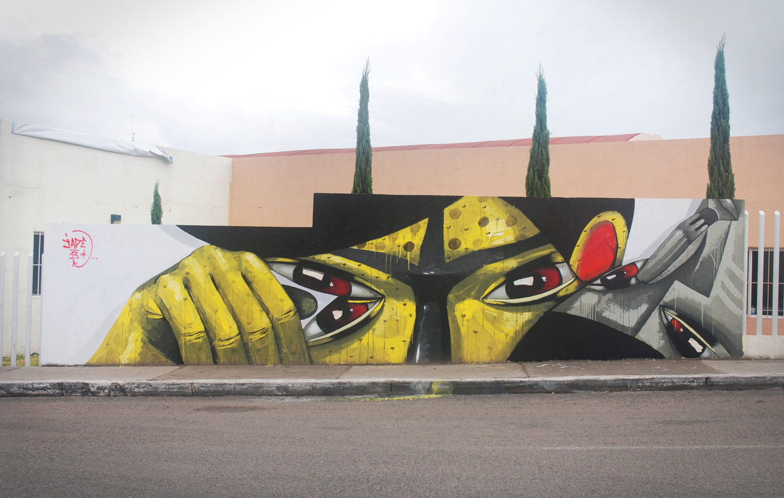 jade-absorber-una-mascara-mexicana-new-mural-in-queretaro-01