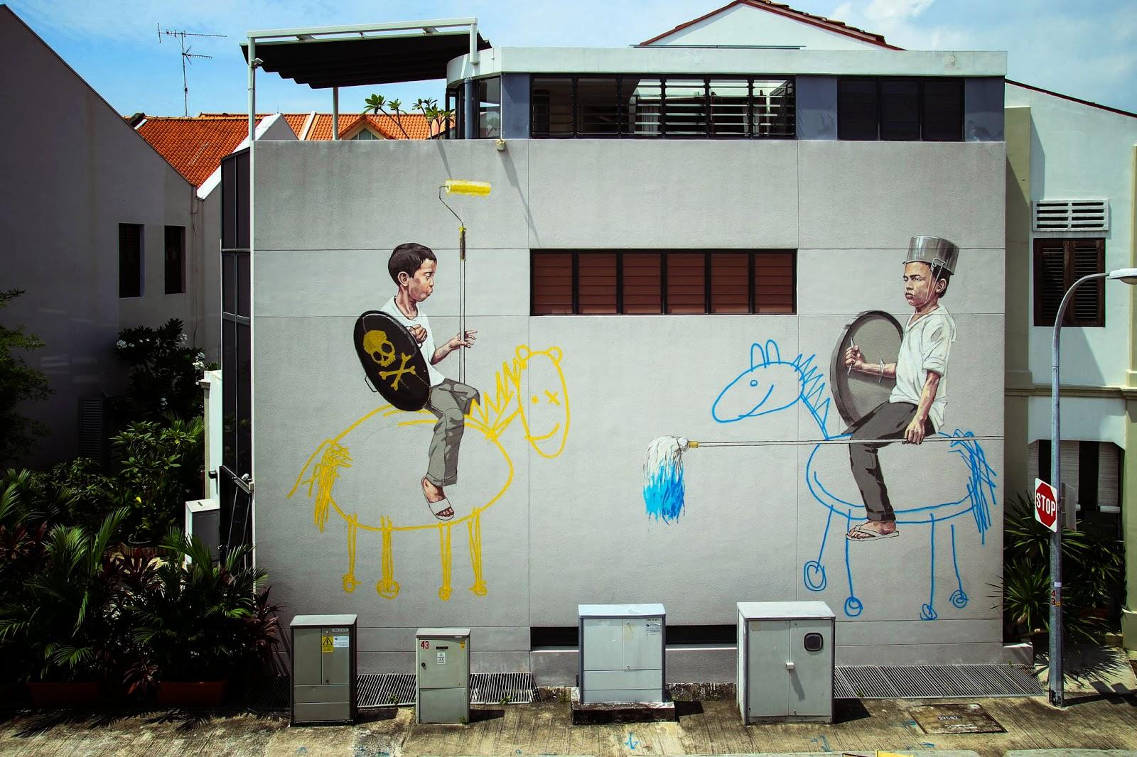 ernest-zacharevic-new-pieces-singapore-city-01