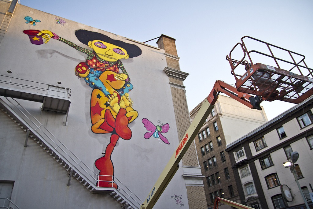 os-gemeos-mark-bode-new-mural-in-san-francisco-01