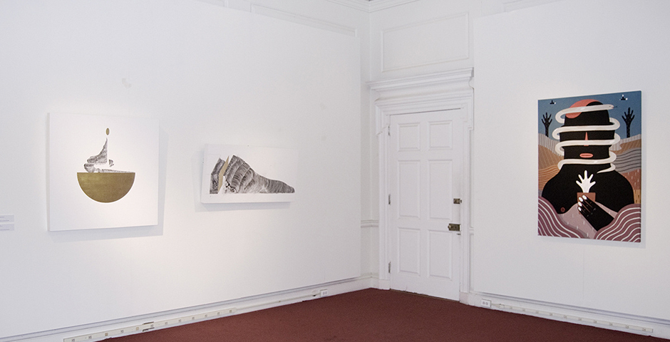"""""""From Street to Art"""" at Italian Cultural Institute NY (Recap)"""