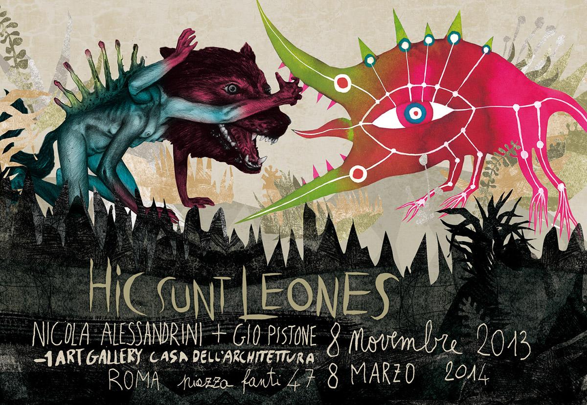 gio-pistone-nicola-alessandrini-hic-sunt-leones-show-teaser-01