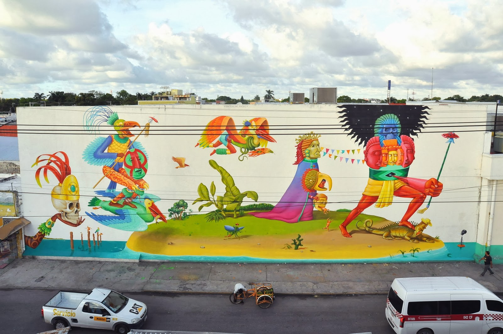 interesni-kazki-new-mural-campeche-mexico-02