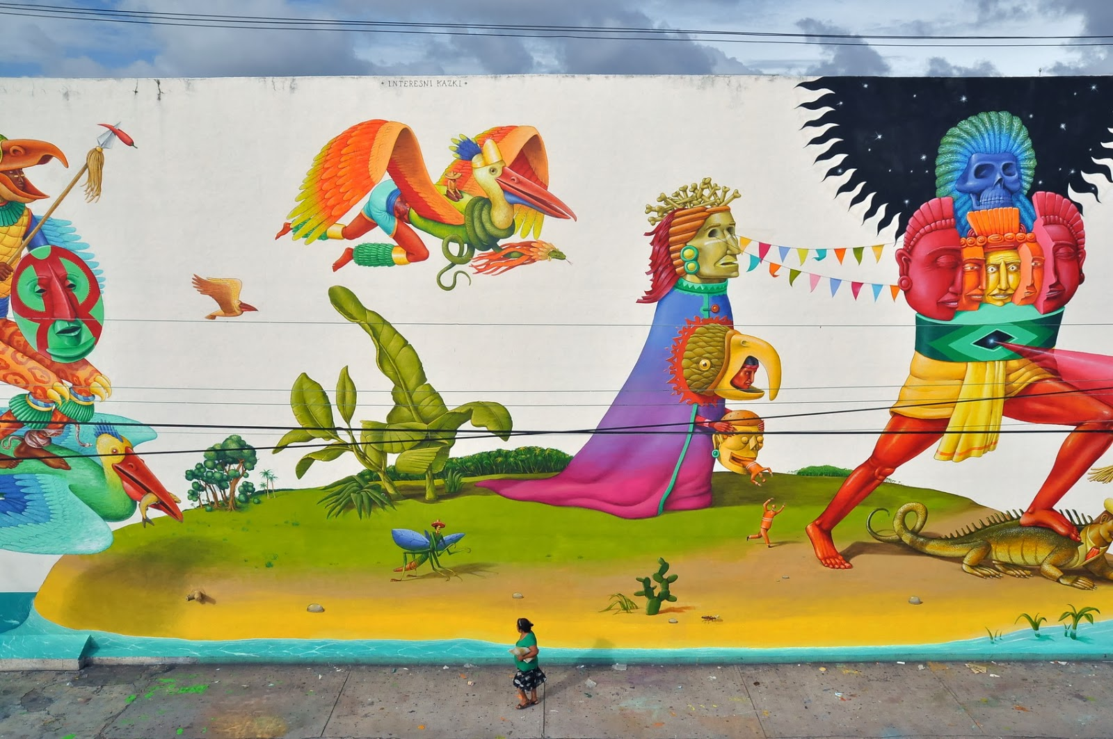 interesni-kazki-new-mural-campeche-mexico-04