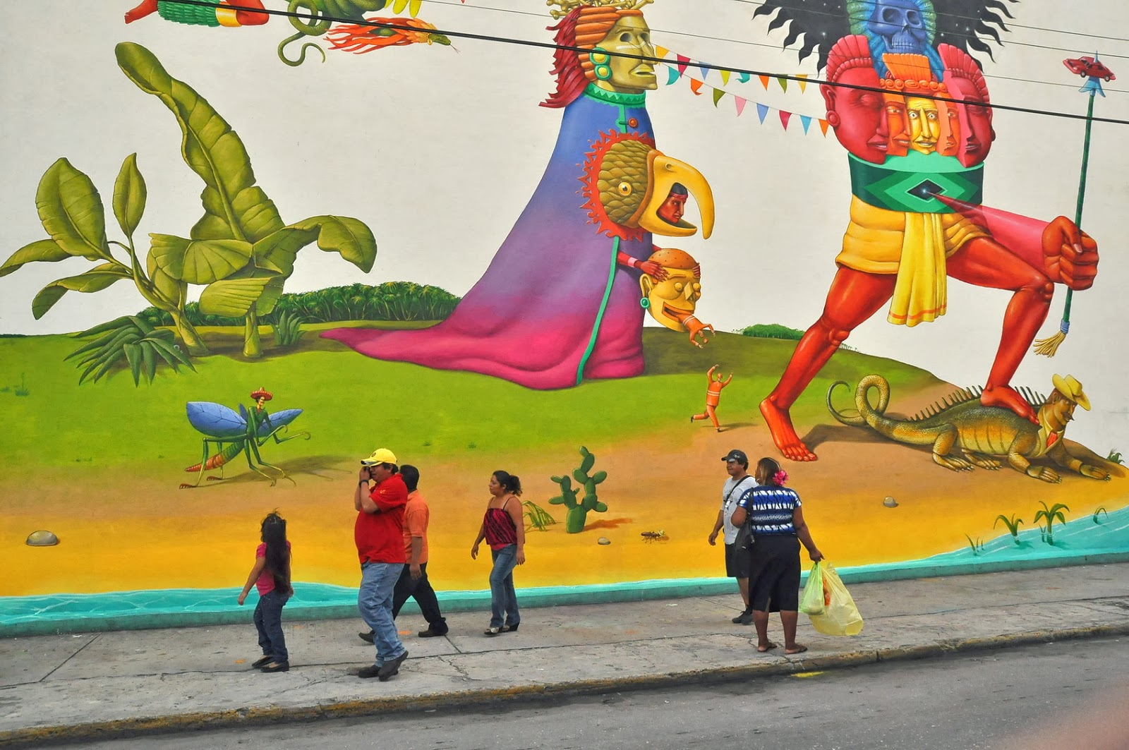 interesni-kazki-new-mural-campeche-mexico-17