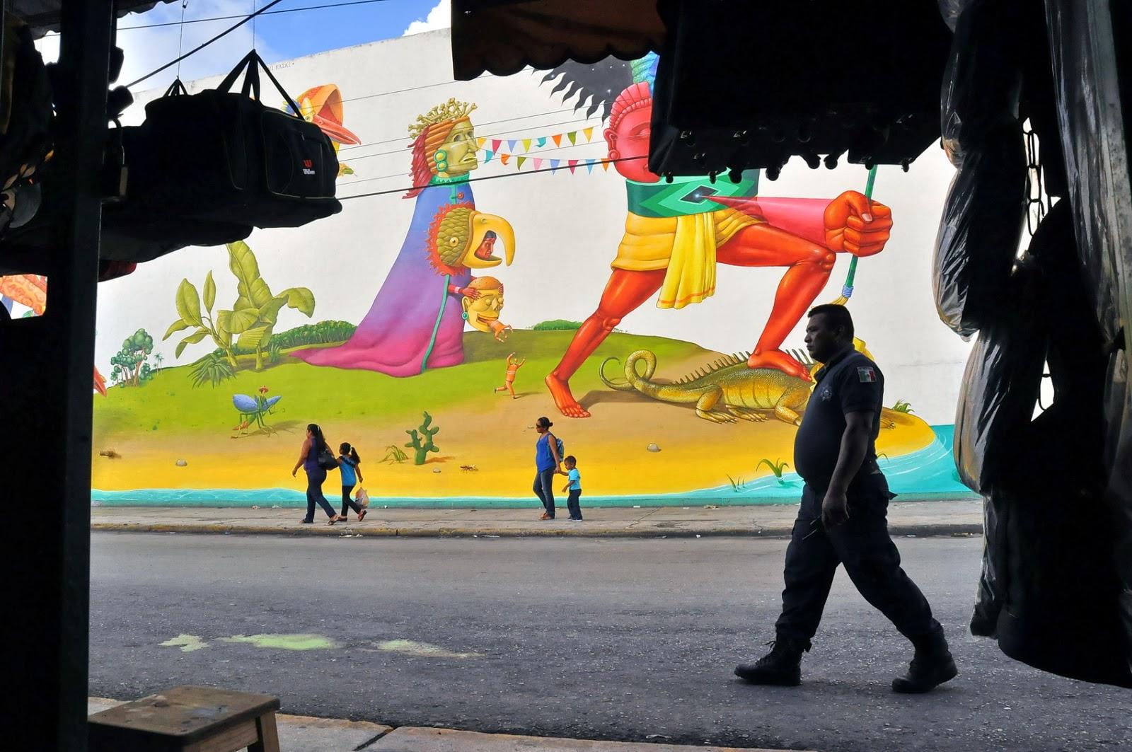 interesni-kazki-new-mural-campeche-mexico-22