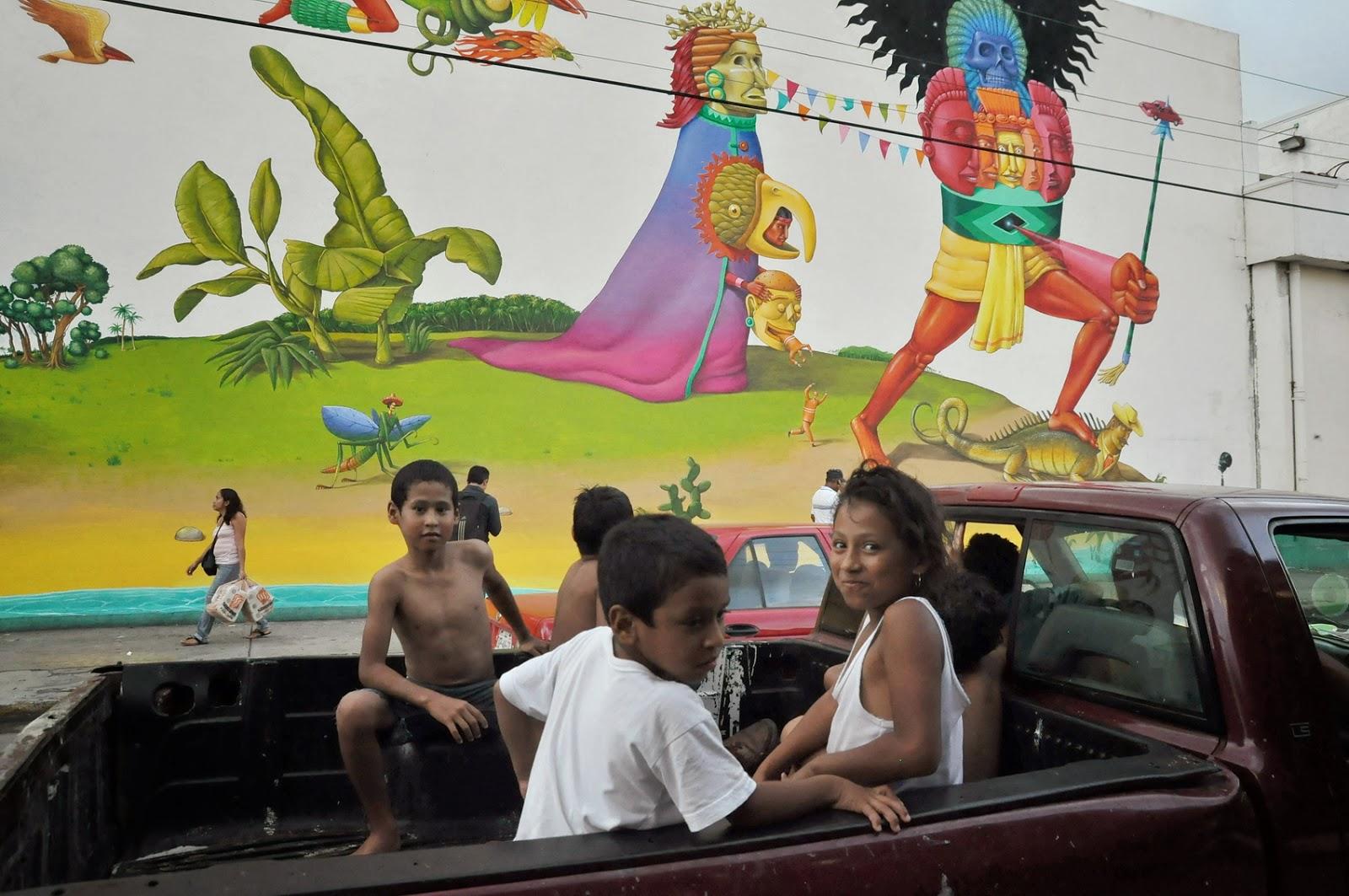 interesni-kazki-new-mural-campeche-mexico-24