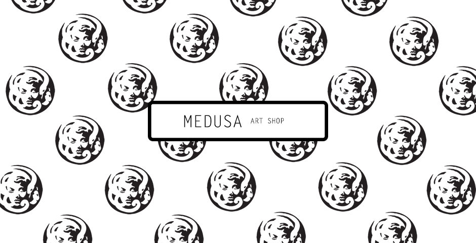 Medusa Art Shop