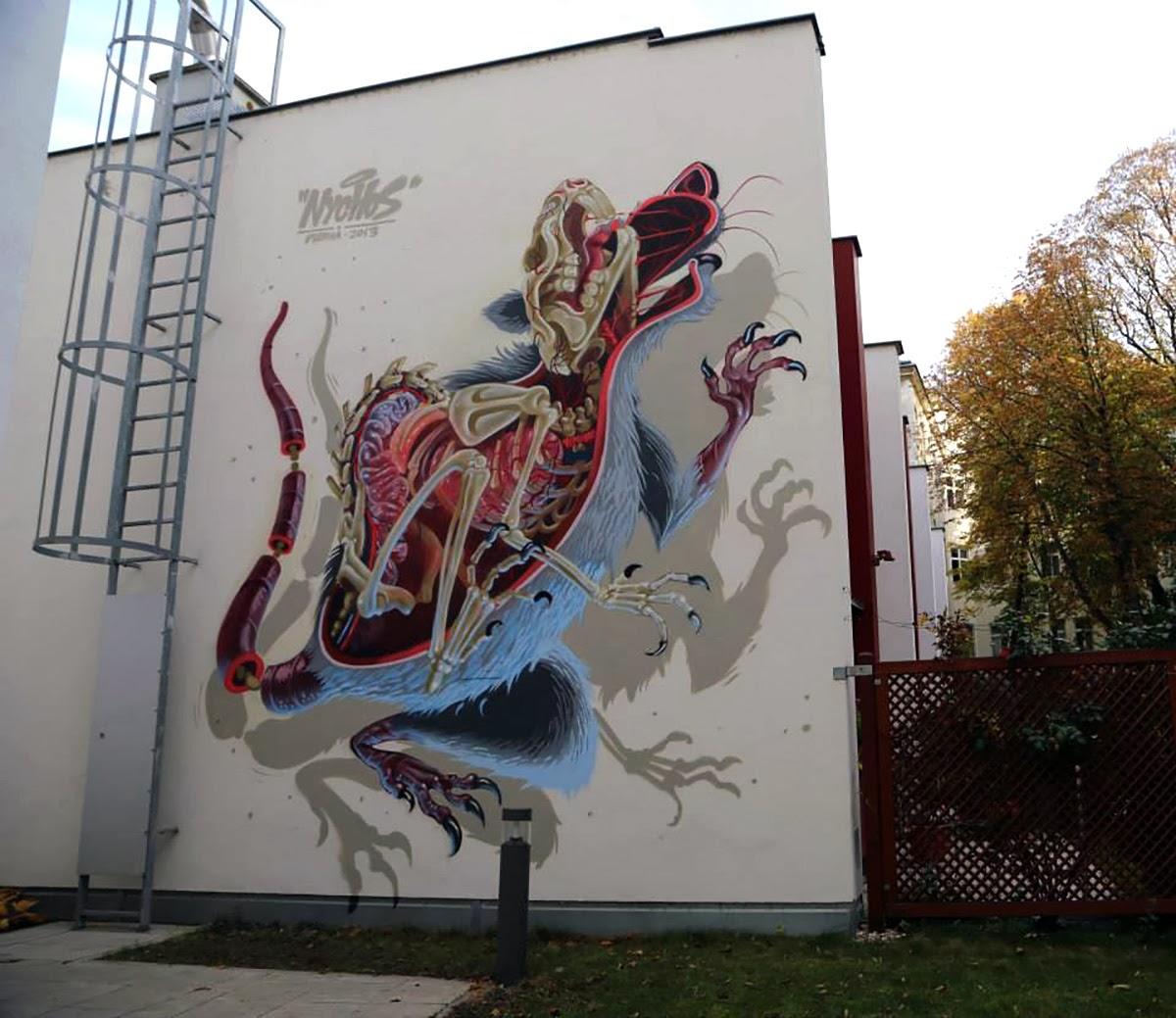 nychos-anatomy-snakebait-rat-new-mural-vienna-01