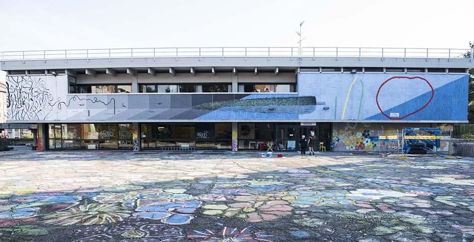 Ringhiera Street Art Festival – Recap