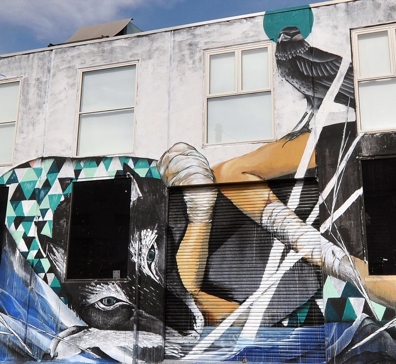 shida-two-one-eno-taylurk-new-mural-in-melbourne-03