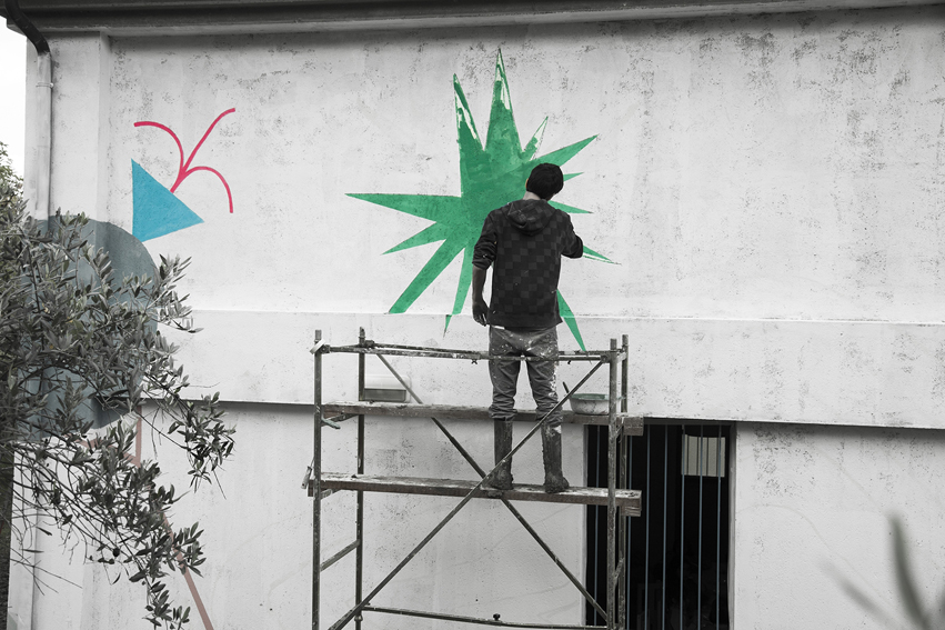 turbosafary-o-favola-sullasilo-new-mural-at-serendipita-01