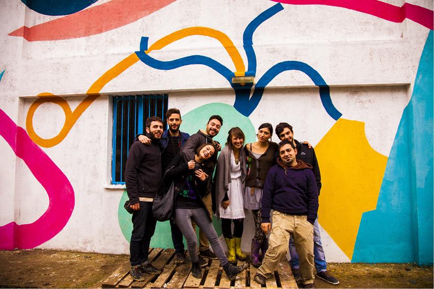 turbosafary-o-favola-sullasilo-new-mural-at-serendipita-20