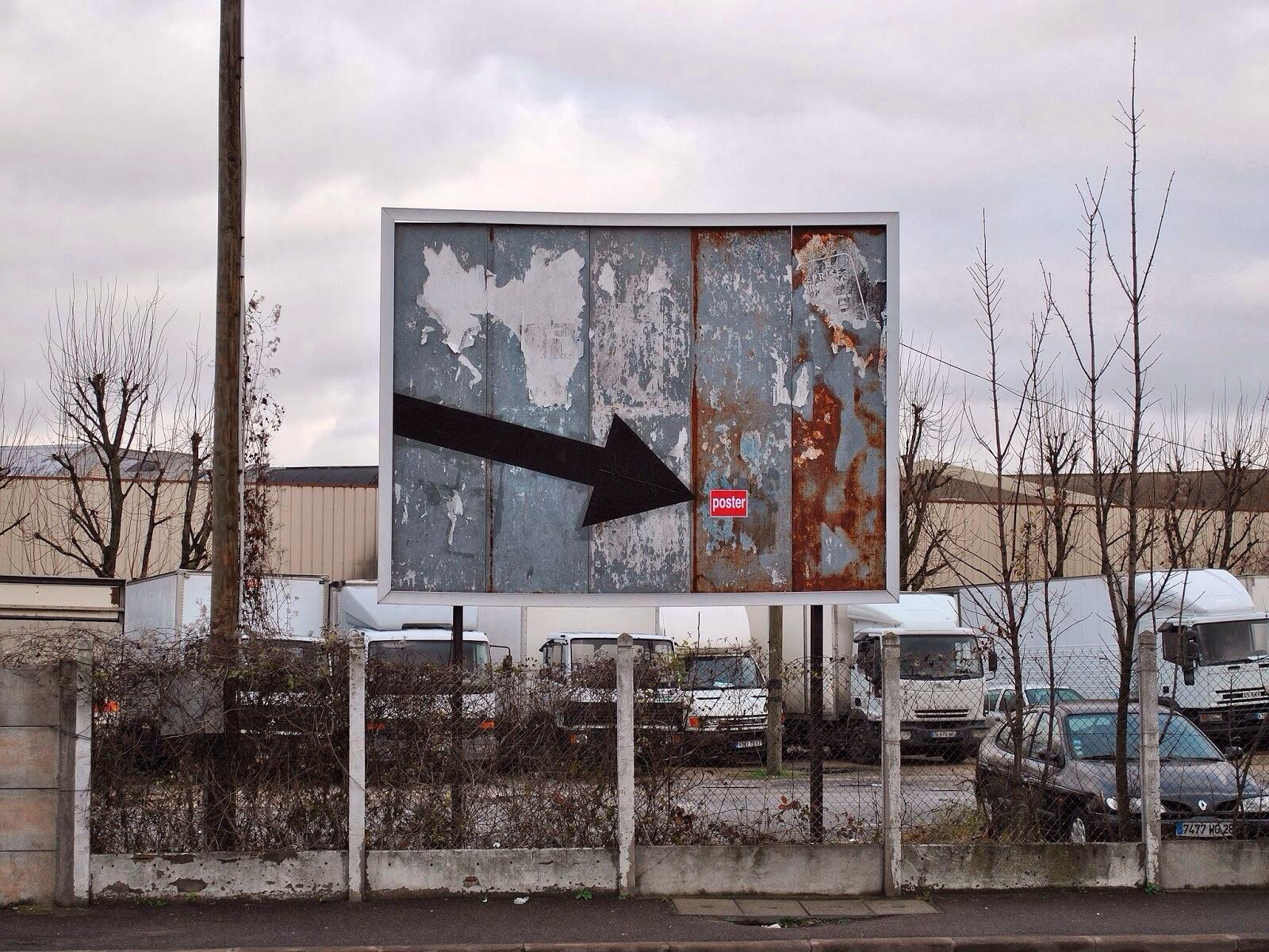OX - New Pieces in Bobigny, France