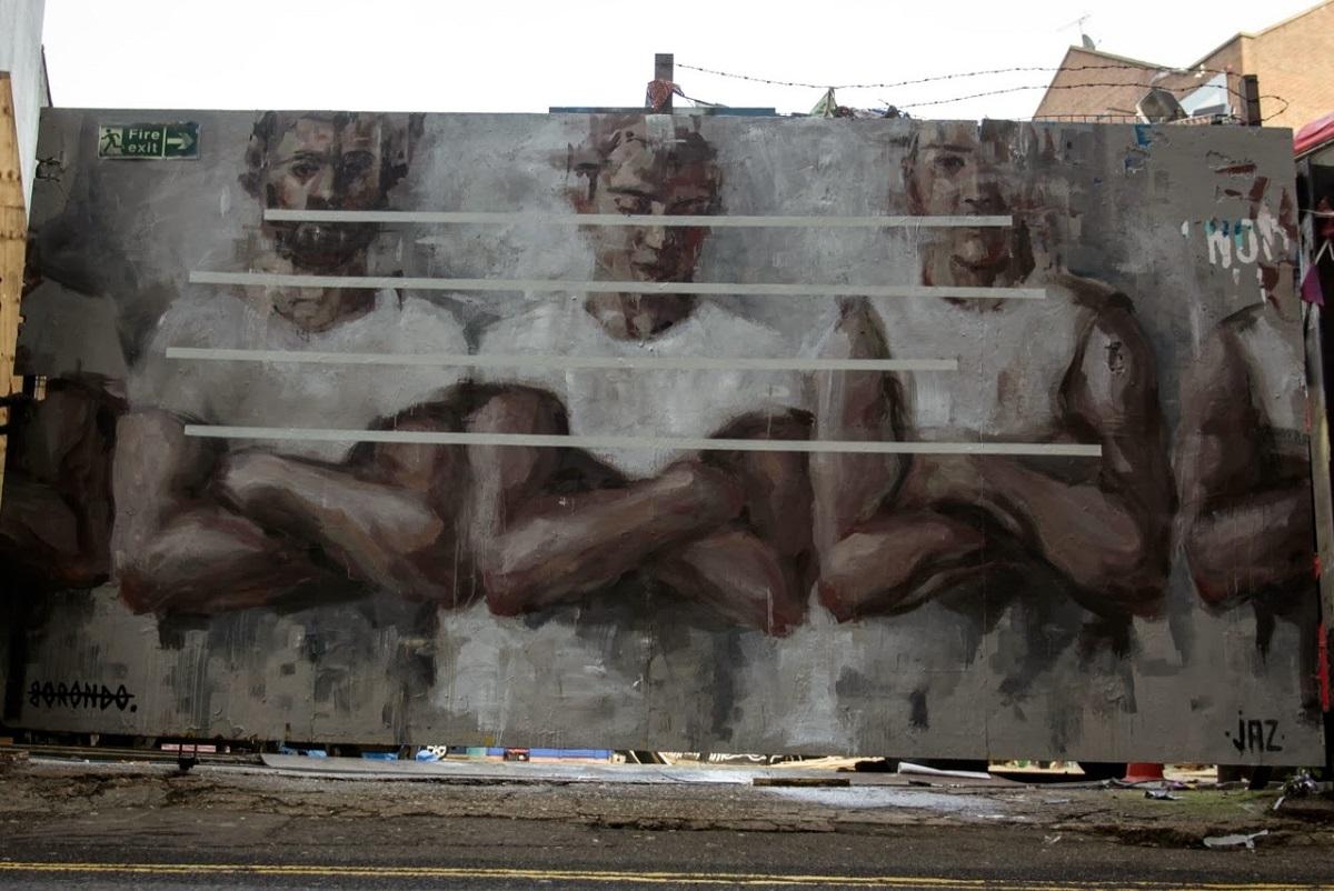 borondo-jaz-new-mural-in-london-01