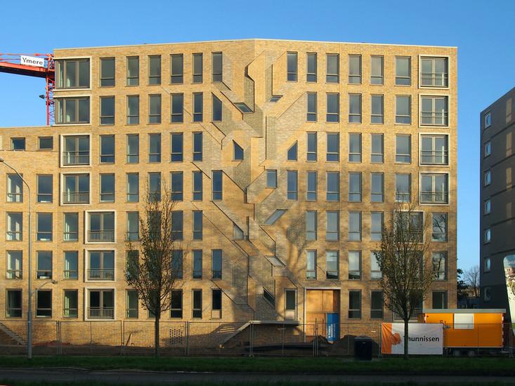 Boris DELTA Tellegen - New Installation in Haarlem