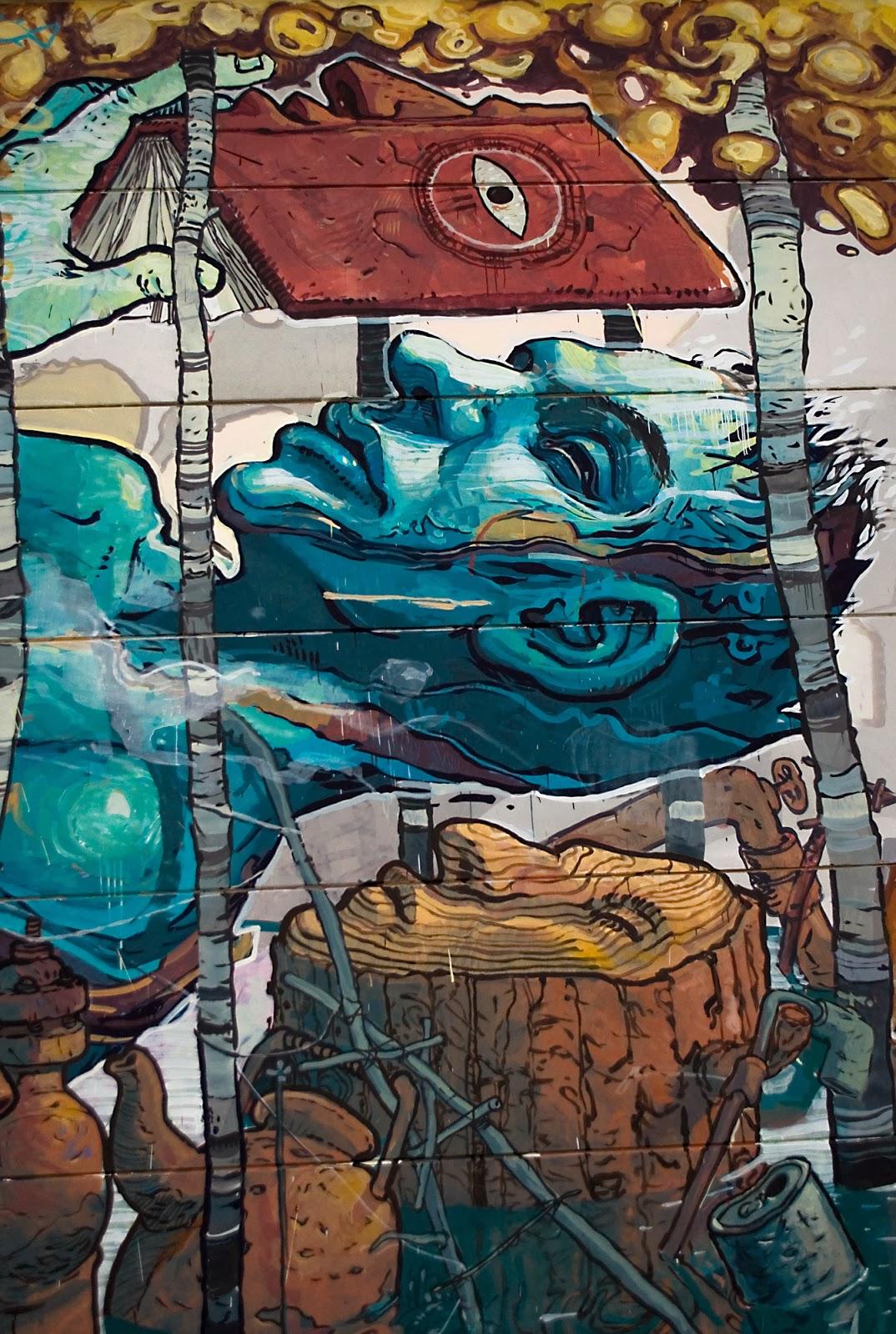 Riquiño-new-mural-at-desordes-creativas-2013-06