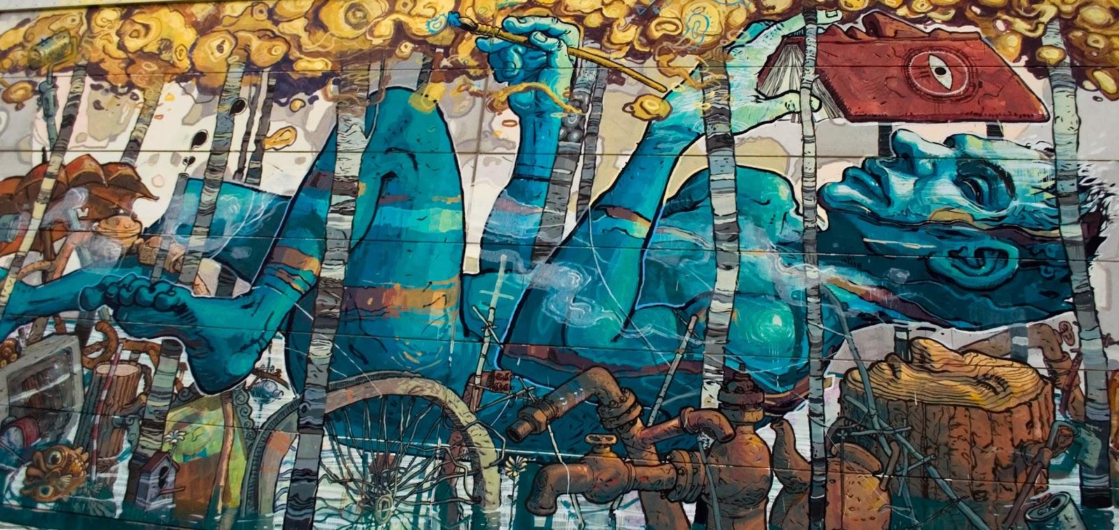 Riquiño-new-mural-at-desordes-creativas-2013-11