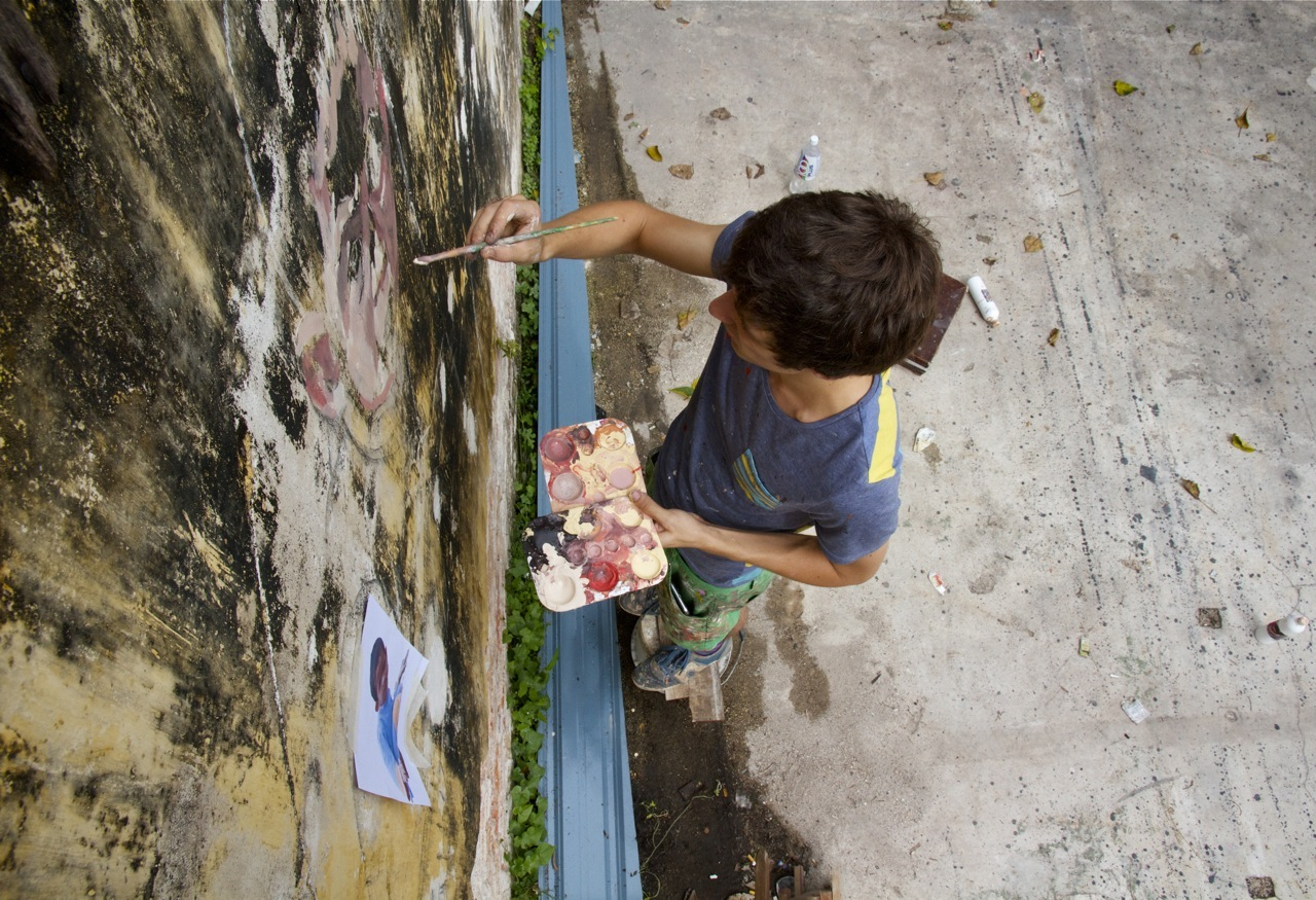 ernest-zacharevic-art-rubbish-art-new-show-penang
