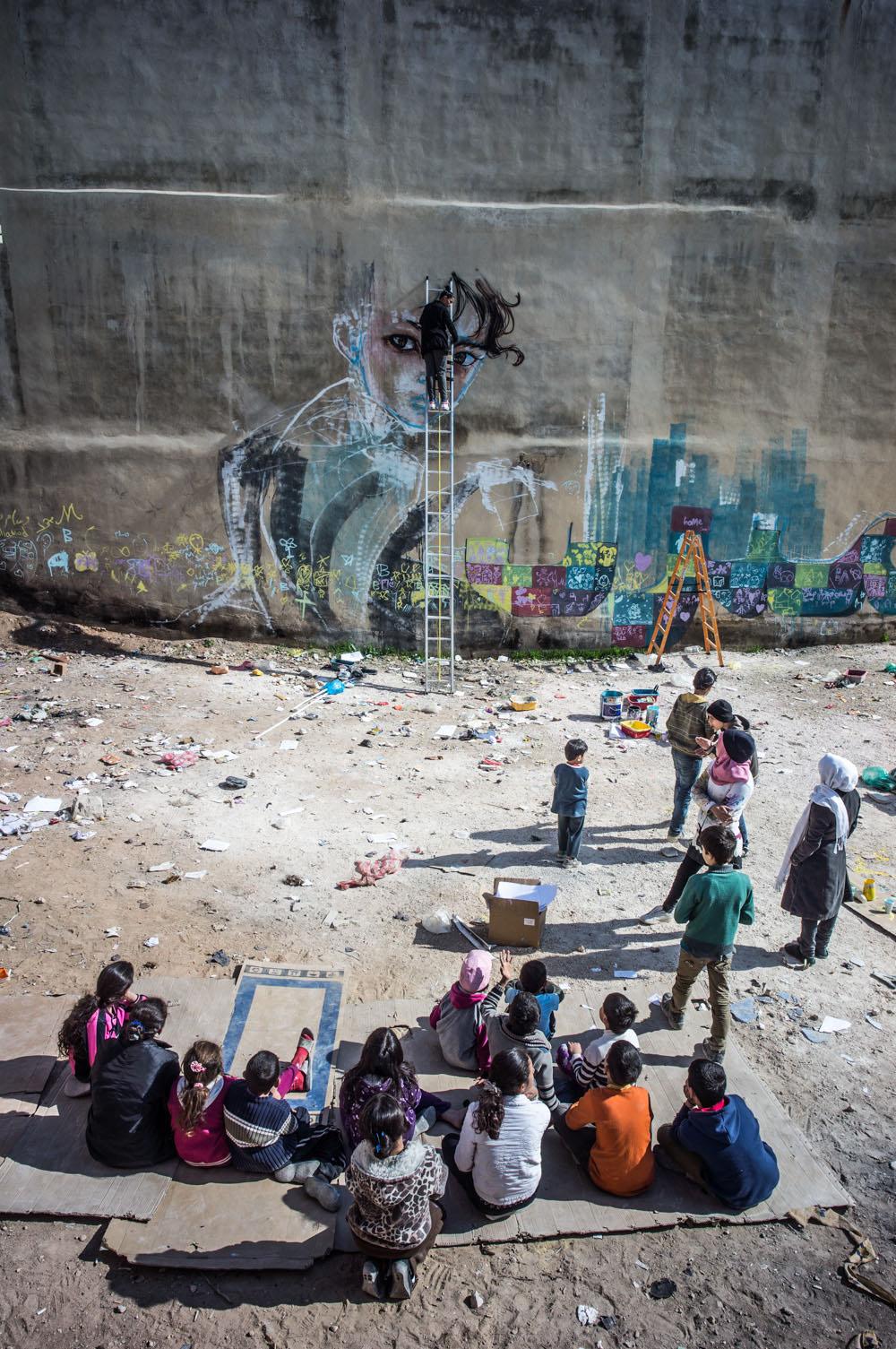 herakut-new-murals-in-zaatari-jordan-02