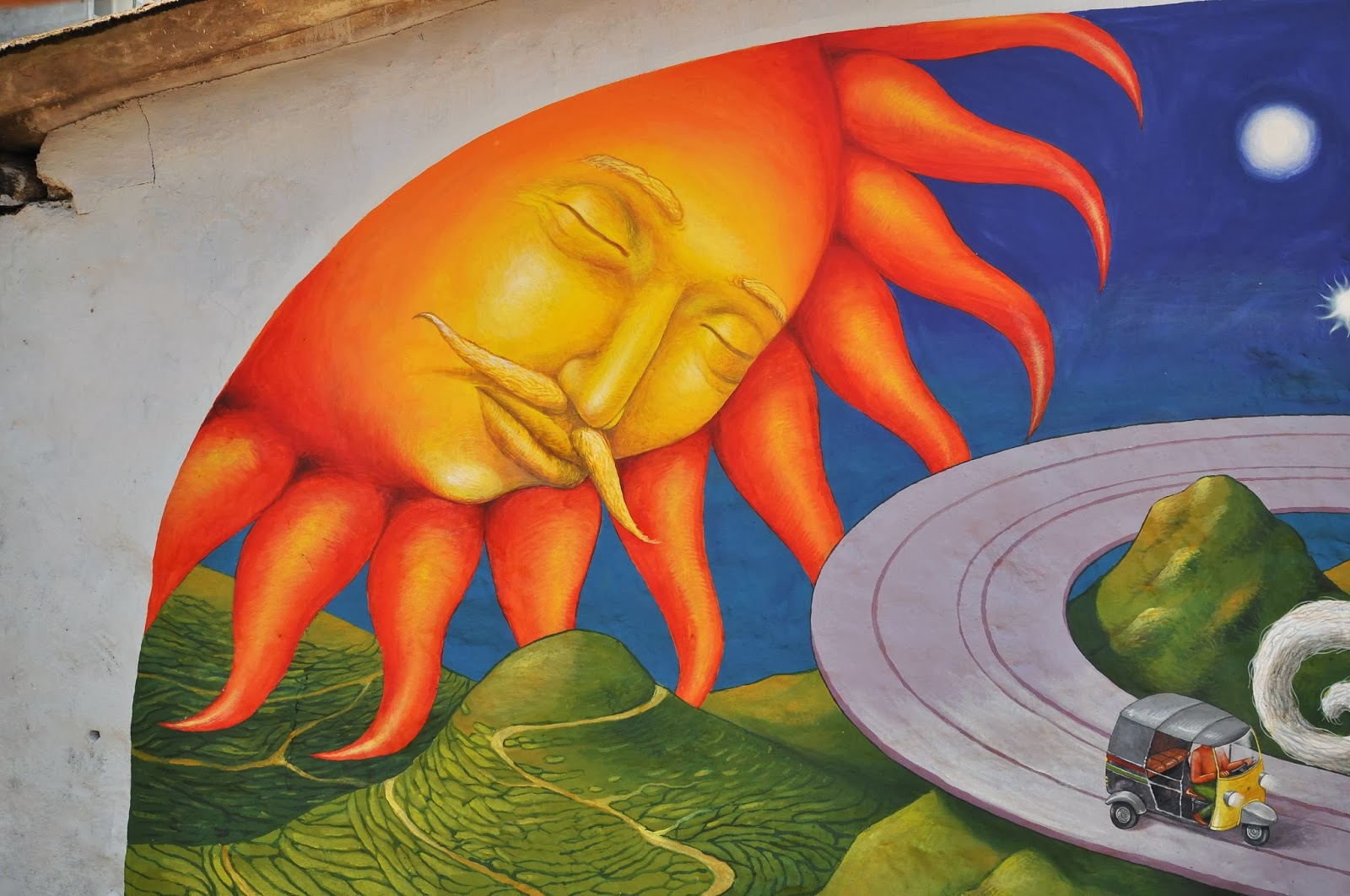 interesni-kazki-visit-of-saturn-new-mural-in-india-04