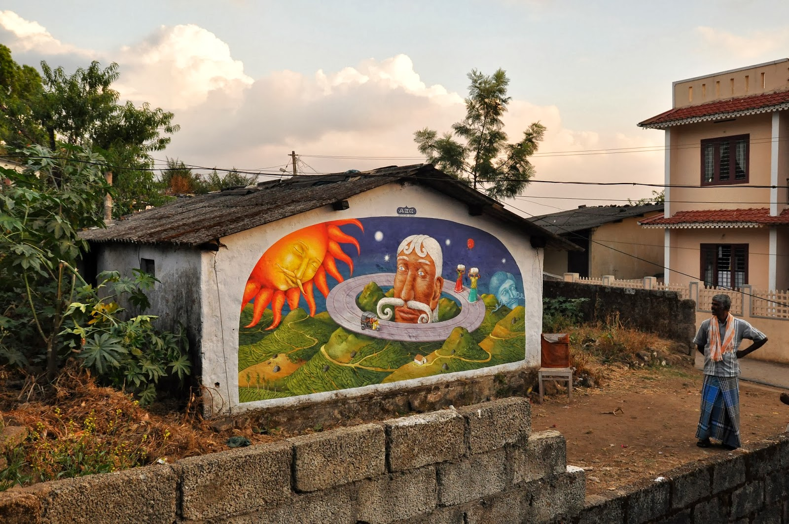 interesni-kazki-visit-of-saturn-new-mural-in-india-14
