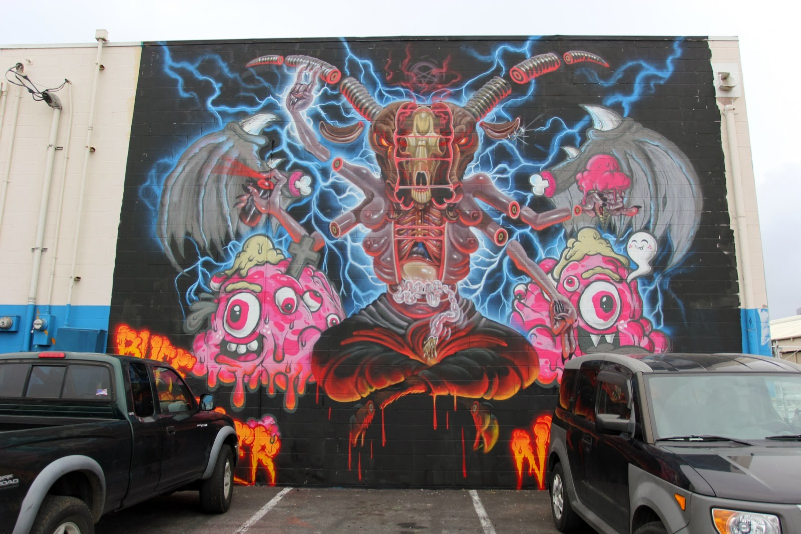 nychos-buff-monster-for-pow-wow-hawaii-2014-03
