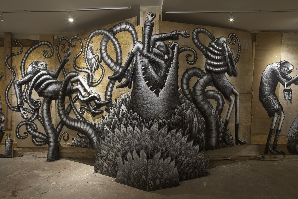 phlegm-the-bestiary-at-howard-griffin-gallery-recap-01