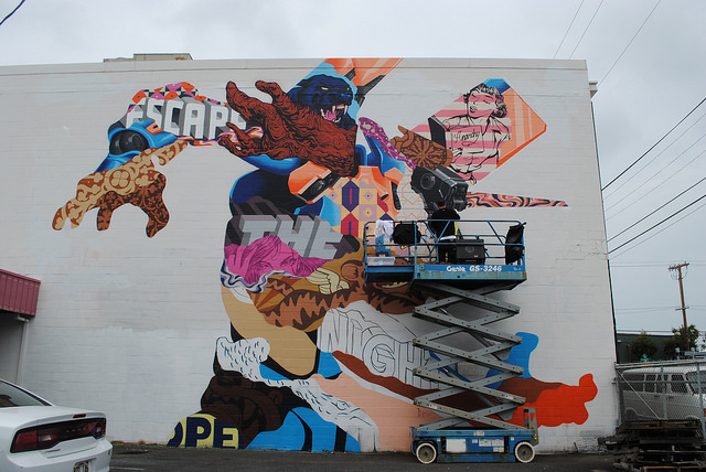 tristan-eaton-new-mural-for-pow-wow-hawaii-2014-15