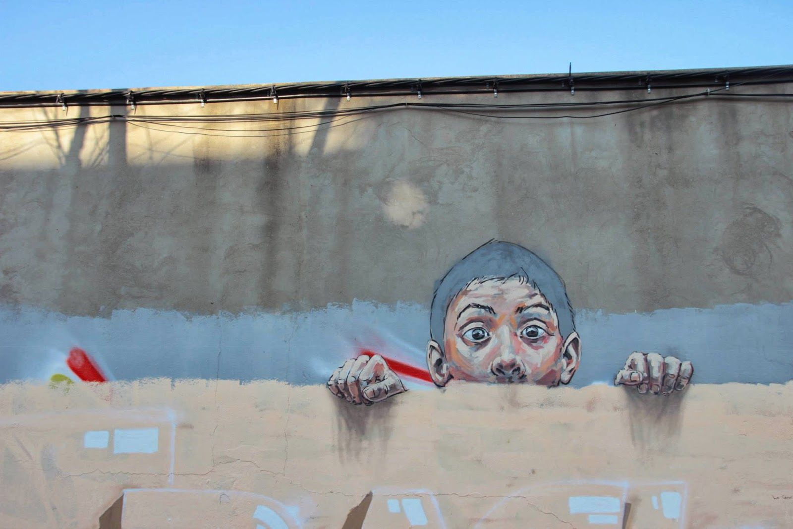 ernest-zacharevic-new-pieces-in-barcelona-spain-01