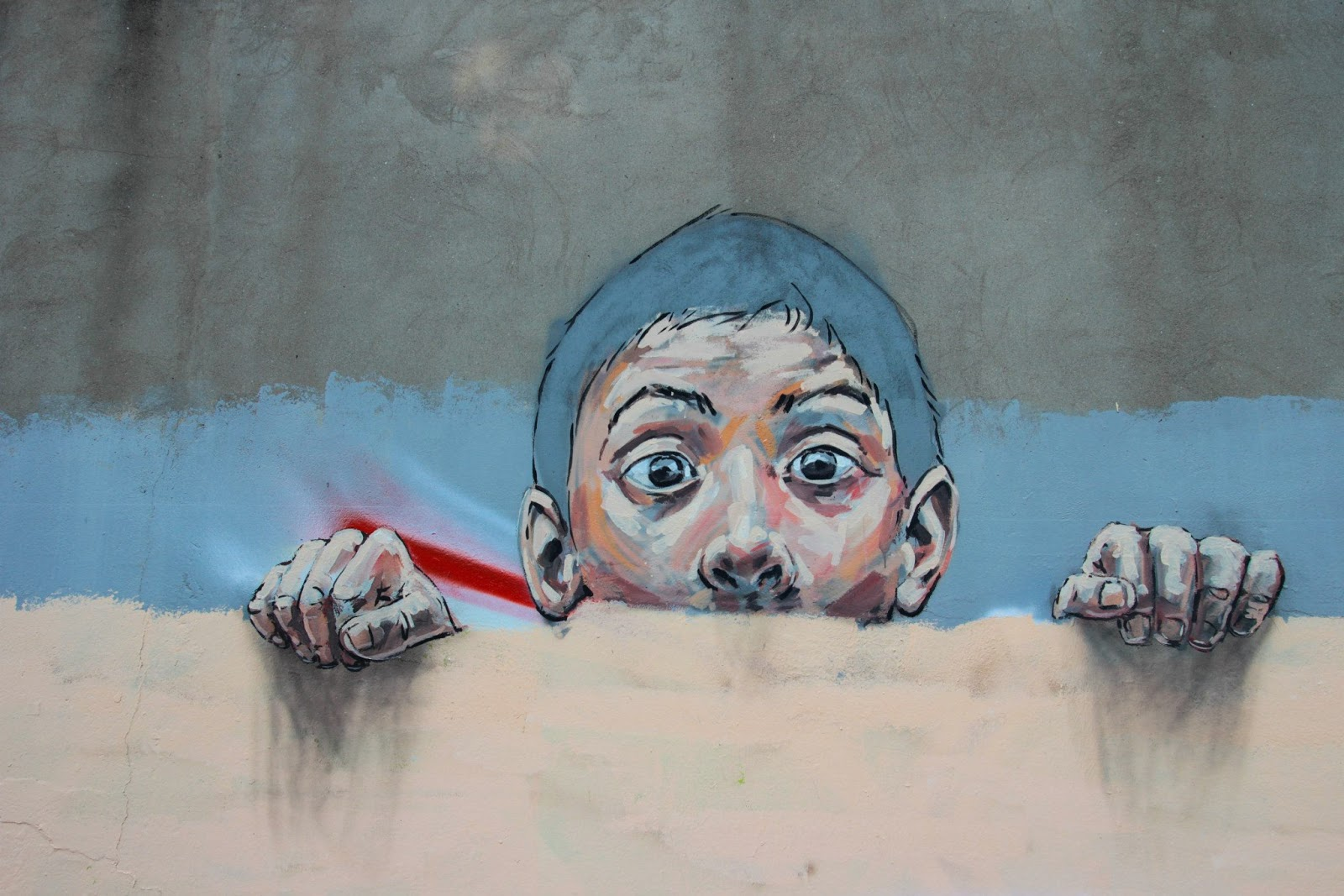 ernest-zacharevic-new-pieces-in-barcelona-spain-02