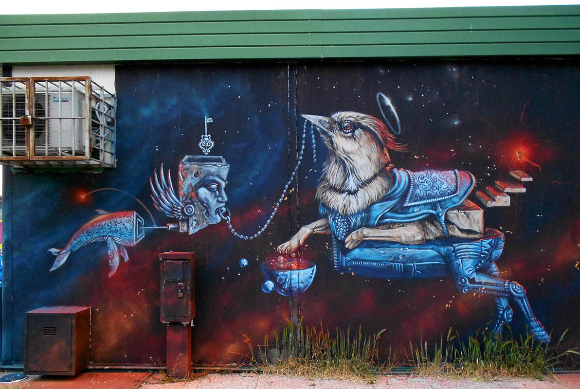 kraser-new-mural-for-amazing-day-2014-01