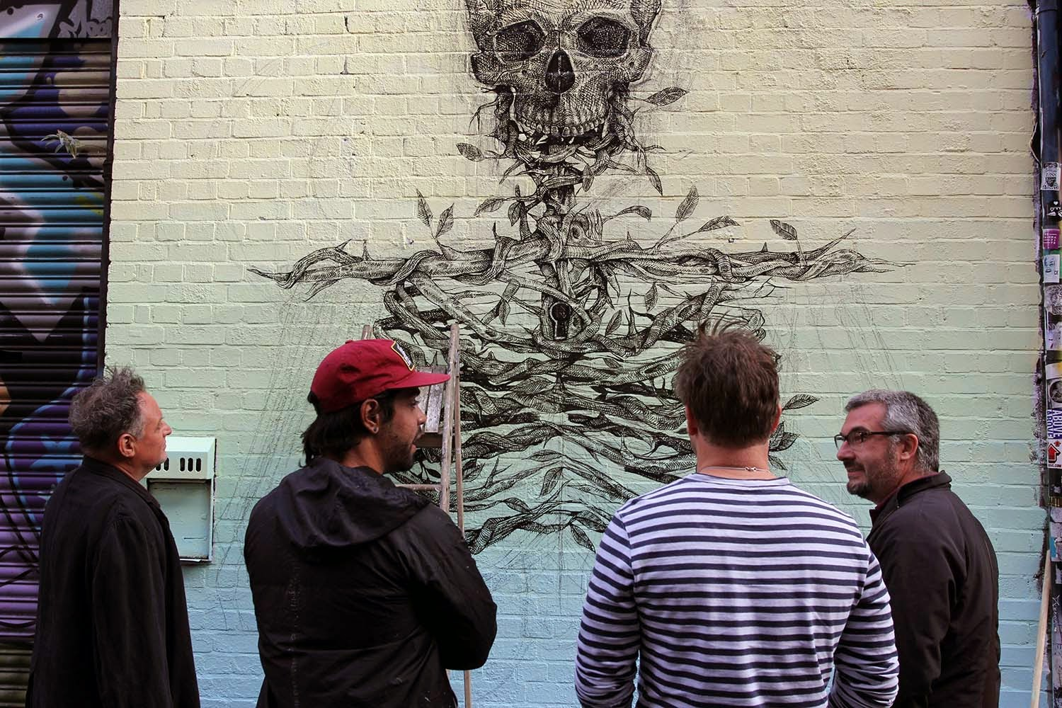 alexis-diaz-the-cage-new-mural-in-london-03