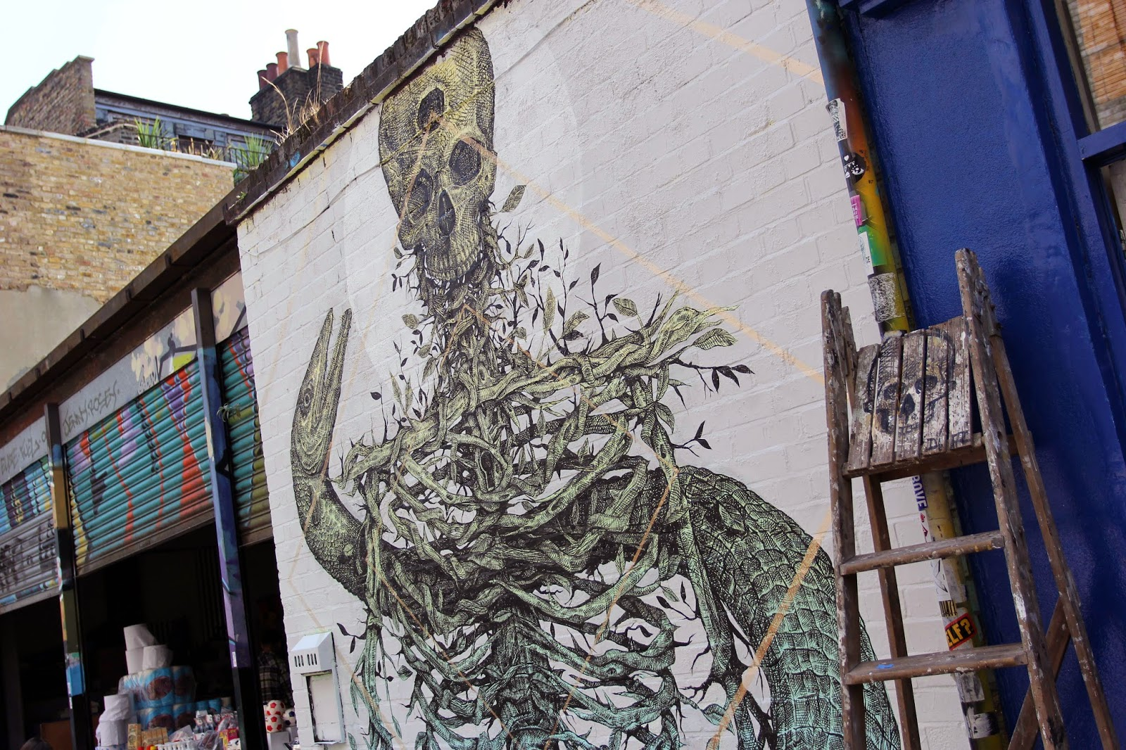 alexis-diaz-the-cage-new-mural-in-london-04