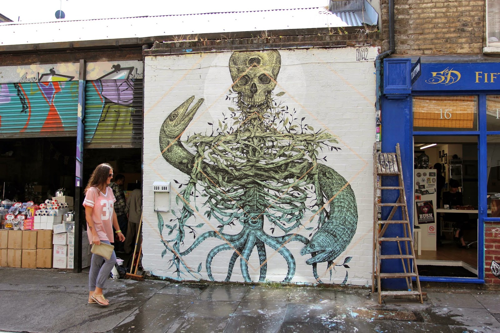 alexis-diaz-the-cage-new-mural-in-london-08